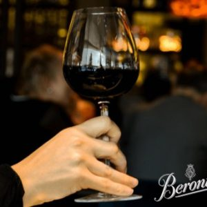 Rioja wine tasting with Bodegas Beronia