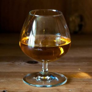 brandy-Cognac & Armagnac-glass