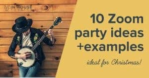 10 Zoom party ideas and examples